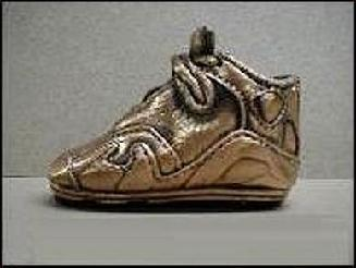 Muntadhar al-Zaidi Bronze Shoe Award