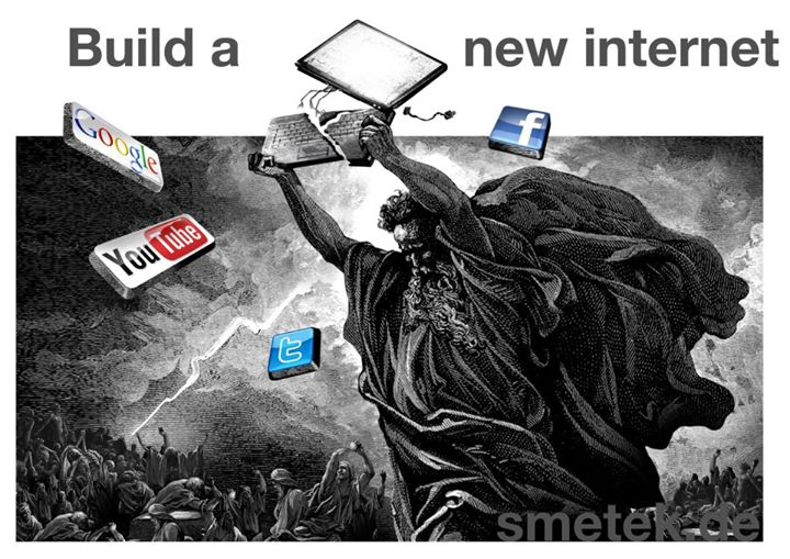 internet moses